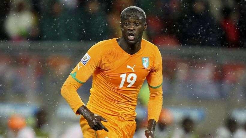 CDM 2014- Côte d'Ivoire- Yaya Touré : « Prouver que l'Afrique est à la hauteur » ITV