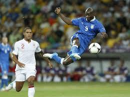 CDM- 2014- Angleterre-Italie (1-2) : Super Mario offre la victoire  à la Squadra Azzura