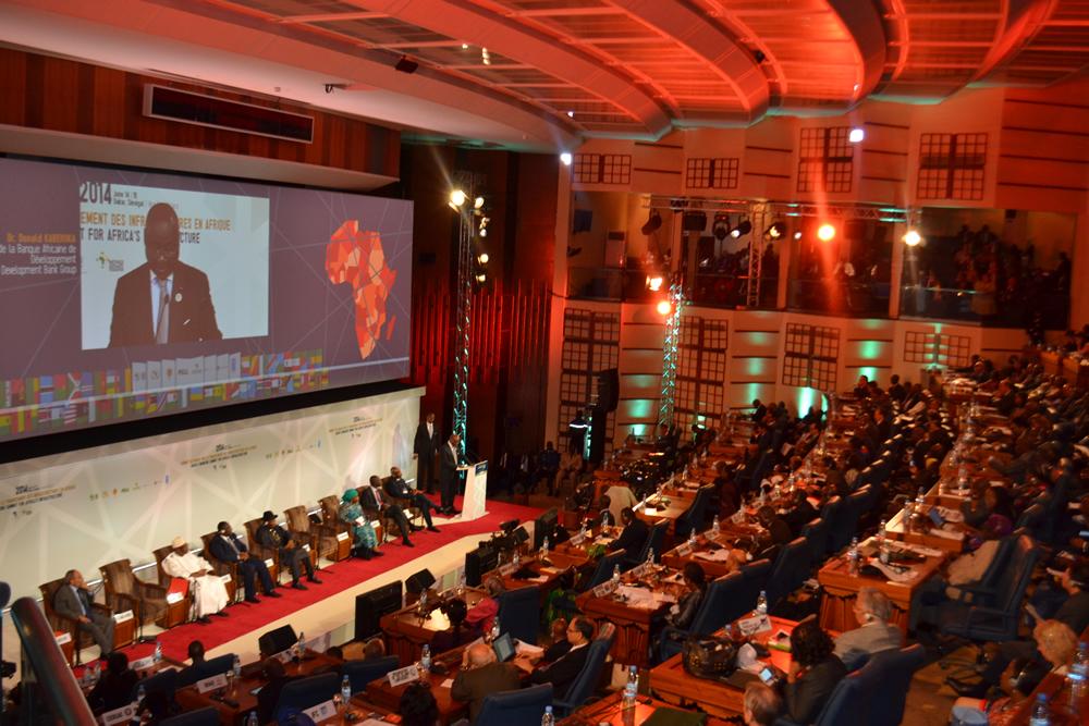 Sommet du Nepad : les infrastructures majeures qui feront l'Afrique de demain