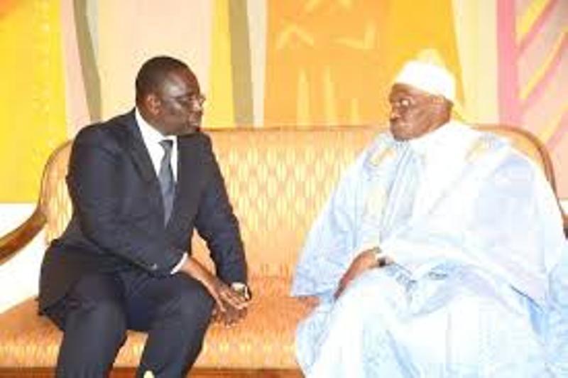 NEPAD-Sommet des Chefs d'Etats sur le financement des Infrastructures: ce que Wade retient de l'invitation de Macky Sall