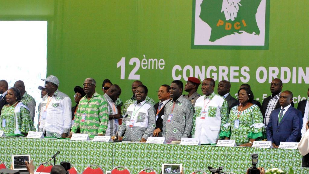 Réforme électorale: le PDCI saisit le Conseil constitutionnel ivoirien