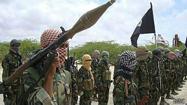 La police soupçonne les combattants d'Al-Shabaab d'être responsables de l'attaque.