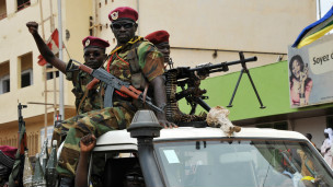 Les ex rebelles de la seleka ont récemment installé leur état-major à Bambari, au centre du pays.