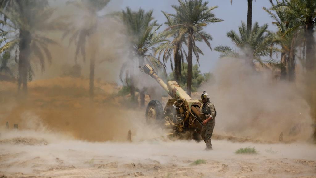 Washington prêt à coopérer avec l'Iran sur le dossier irakien