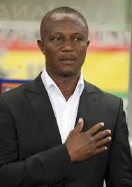 CDM 2014- Ghana- James Appiah : «Un match très dur»