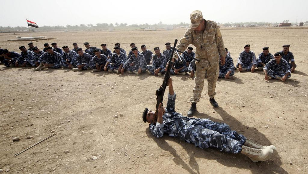 Irak: conseil de défense en France pour lutter contre l'EIIL