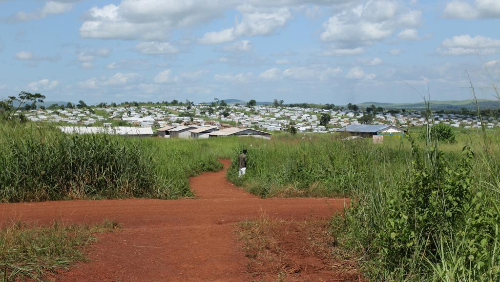 Journée mondiale des réfugiés: ils sont trois millions en Afrique