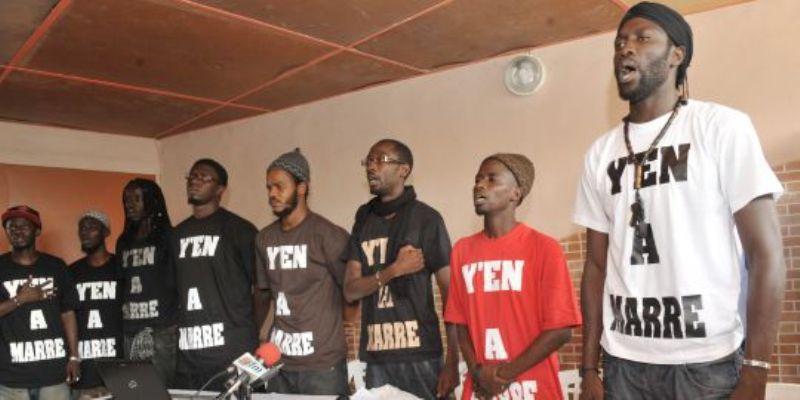 Arrestation Fou Malade : le Forum civil arme « Y'en a marre », Fadel Barro menace