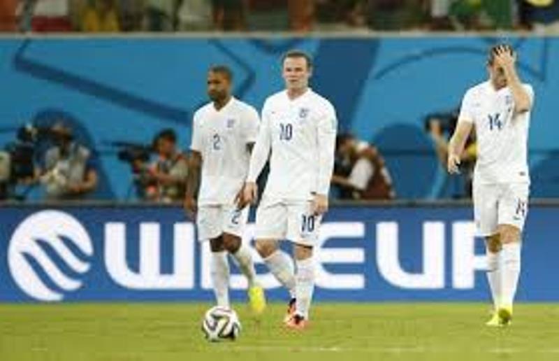 CDM-Groupe D : Costa Rica fait échec à l'Italie et l'Angleterre saute