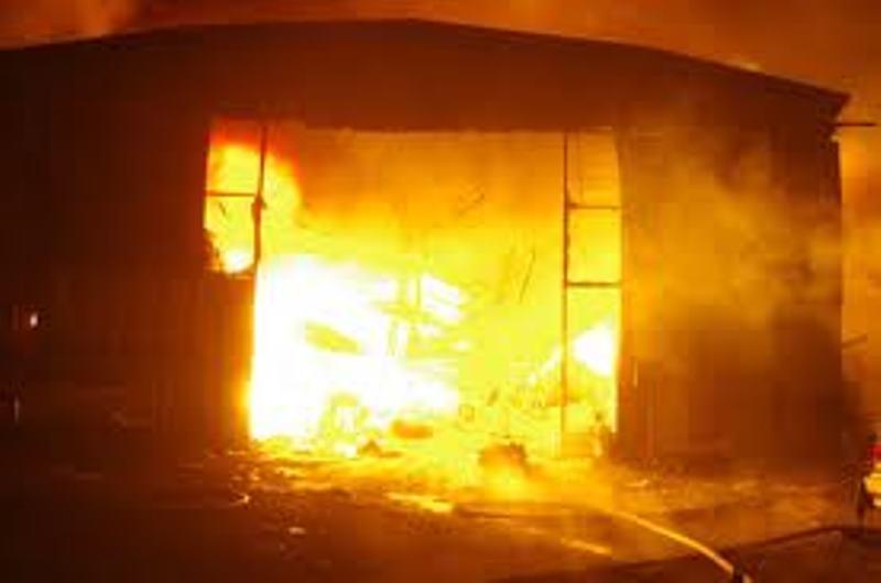 Incendie chez Moustapha Cissé LO : Serigne Abdou Fatah Mbacké parle
