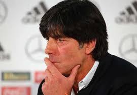 CDM 2014-Joachim Löw-Entraîneur Allemagne : « Une victoire ne suffit pas et il faut rester concentré».