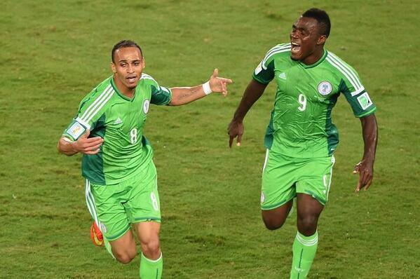 CDM 2014-Nigéria-Bosnie Herzégovine (1-0): Les Super Eagles s'imposent face à la Bosnie, en attendant l'Argentine