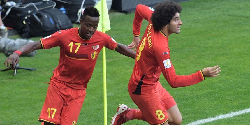 CDM 2014- Belgique-Russie (1-0) : Et Origi surgit !