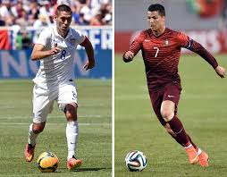 #CDM2014- Etats-Unis vs Portugal-TweetLive: Les Yankees pour la confirmation, la Selecao pour le rachat