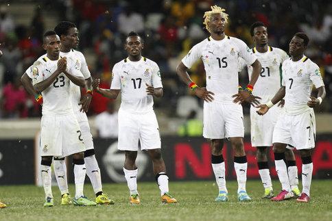 Ghana: La Fédération piégée dans une affaire de matches truqués