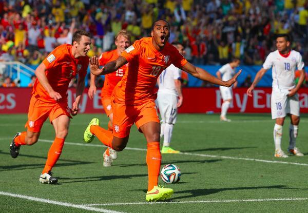 #CDM2014- Pays-Bas vs Chili-TweetLive: Pour la première place du groupe B