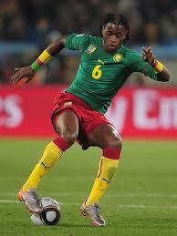 CDM2014-Cameroun : Trois (3) matches de suspension pour Song
