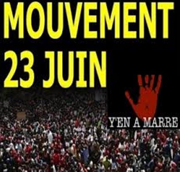 Violences électorales, dossier Fou Malade, événements de Touba : « La situation est inquiétante », Y'en a marre et M23