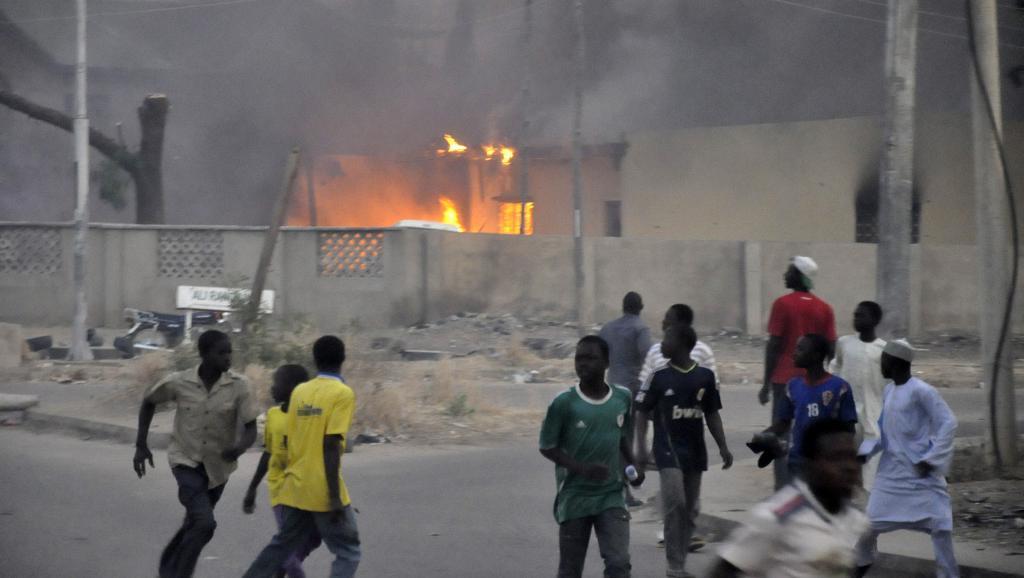 En 2012, une série d'attaques avait fait 185 morts à Kano. Le groupe islamiste Boko Haram avait revendiqué ces assauts.