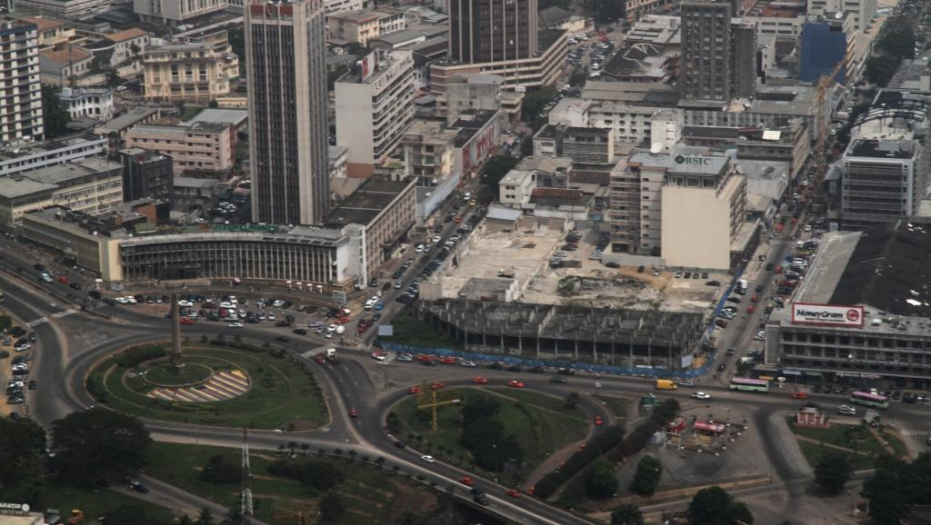 Pour mettre à jour les statistiques de la Côte d'Ivoire, quelque 30 000 agents ont été recrutés pour mener le recensement à travers le pays.