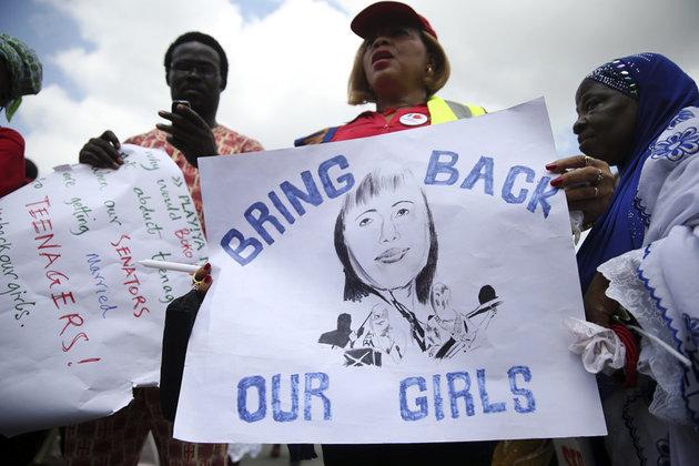 Nigeria : nouvel enlèvement de plus de 60 jeunes filles
