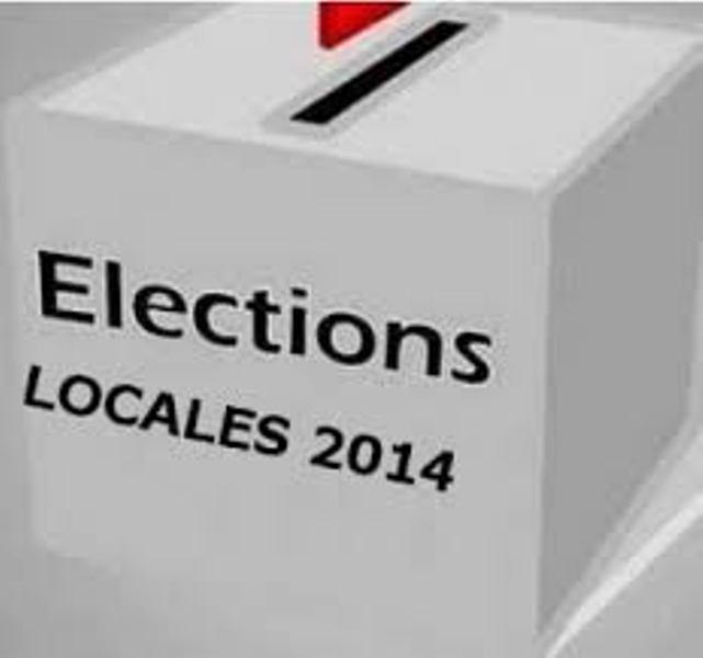 Locales : 5.313.092 électeurs répartis dans 12.378 bureaux de vote