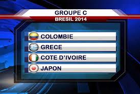 CDM Groupe C : la Grèce écarte la Côte d'Ivoire mais hérite du Costa Rica en 8es