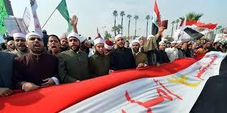 La répression ne touche pas que les islamistes