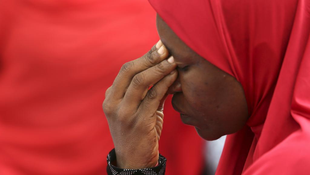 Nouvel enlèvement de femmes au nord du Nigeria