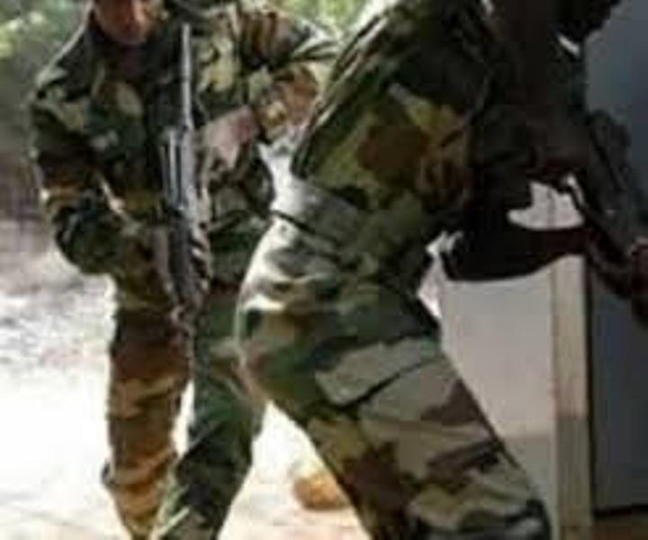 Locales-Coups de feu à Ziguinchor entre les camps d'Abdoulaye Baldé et Benoît Sambou: l'Armée intervient