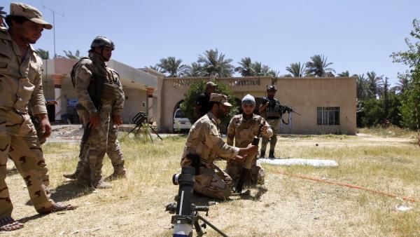 Irak: les combats se poursuivent, un millier de morts selon l'ONU