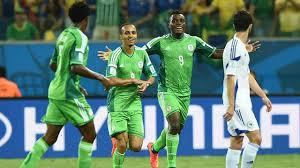 CDM : A défaut du Cameroun, la Côte d'Ivoire, le Nigéria montre la voie au Ghana et l'Algérie