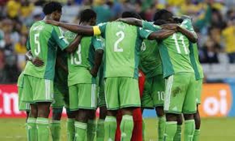 CDM 2014-Huitièmes: le Nigéria connait son adversaire, les Bleus