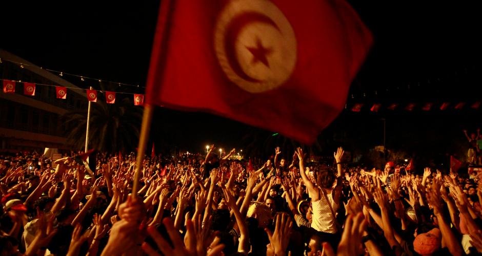 L'exception tunisienne : succès et limites du consensus