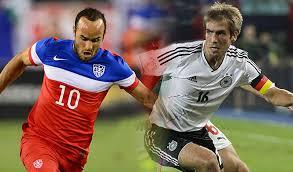 #CDM2014-Etats-Unis vs Allemagne- TweetLive: Un nul et ça passe