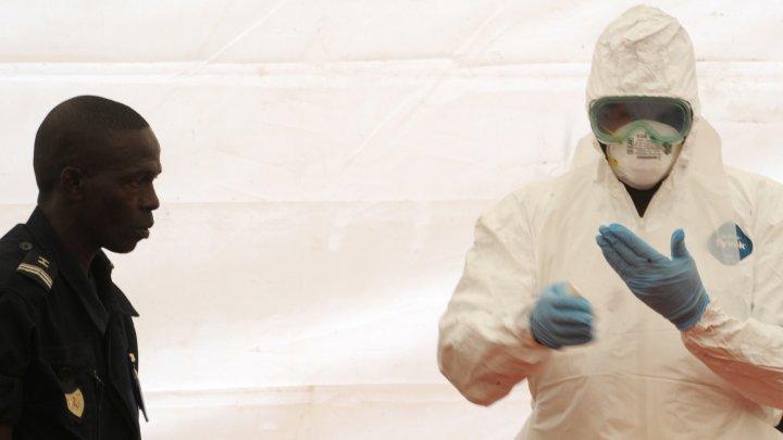 Virus Ebola OMS Afrique L'OMS tire la sonnette d'alarme contre l'épidémie de fièvre Ebola