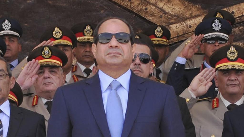 Egypte: le président Sissi, star du sommet de l'UA à Malabo