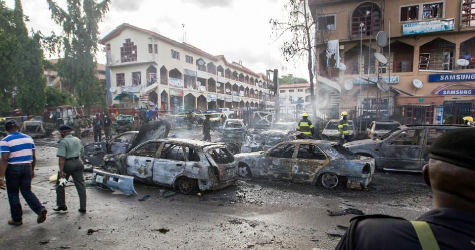 Il risque d'y avoir des morts lors du France-Nigeria