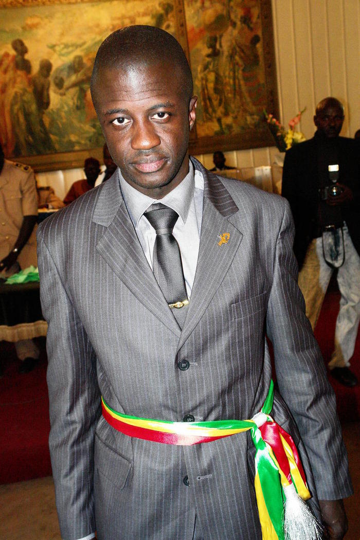 Fann-Point E-Amitié: La déclaration du Dr Malick Diop (AFP) après la défaite du 29 juin