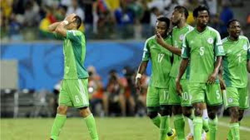CDM 2014- Nigéria et Algérie éliminés: Bye Bye Africa !