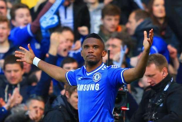 Chelsea libère  Eto'o