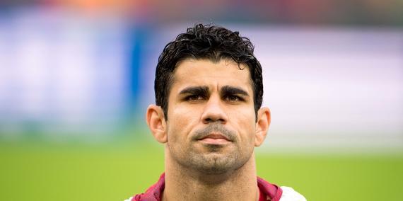 Diego Costa rejoint enfin Chelsea: Mourinho tient son joker à 43 millions d'euros (Officiel)