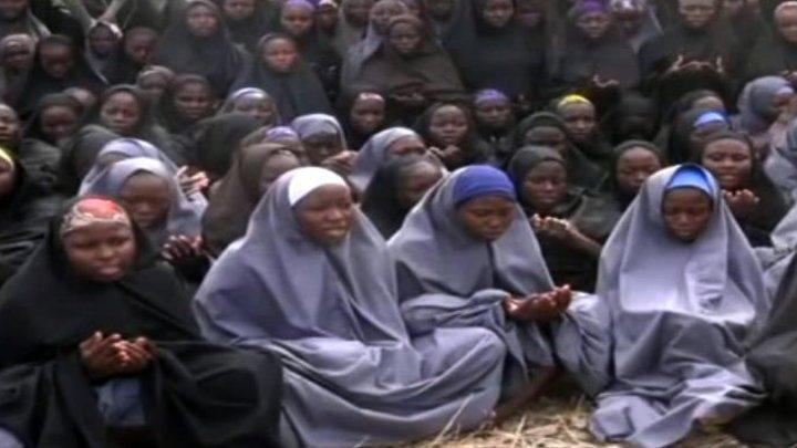 Enlèvement des lycéennes au Nigeria : trois suspects arrêtés