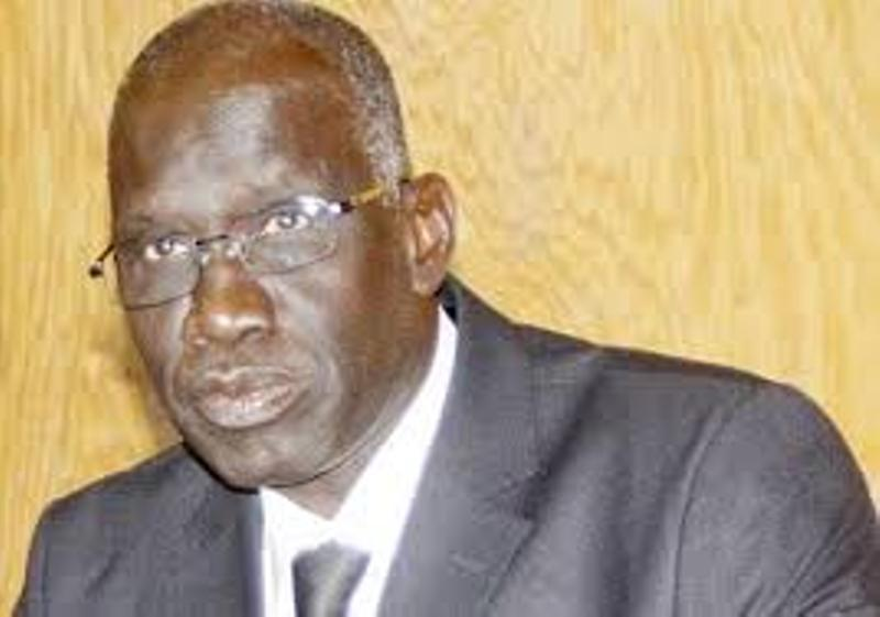 APR-Mbagnick Ndiaye se rebelle : « Nous n'accepterons plus… »