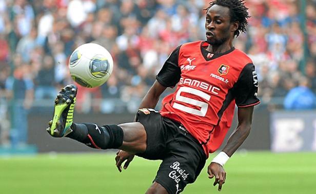 Rennes : Pitroipa vers la sortie ?