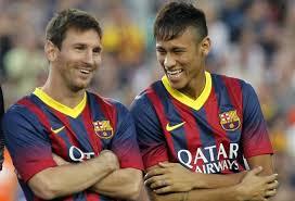 CDM 2014 : Messi, Neymar, Robben...les joueurs les plus recherchés sur Google pendant le mondial