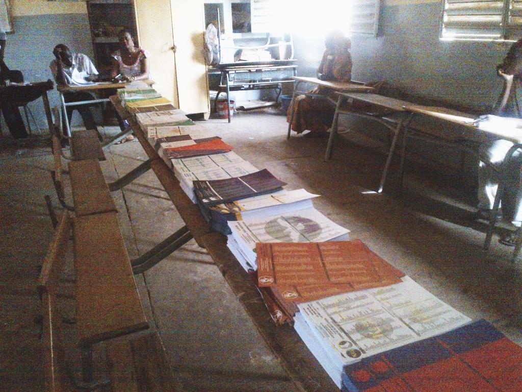 Locales 2014 : menaces de mort contre des journalistes communautaires à Diaobé
