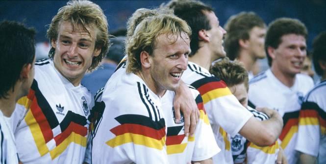 Coupe du Monde L'Allemagne, ce rouleau compresseur
