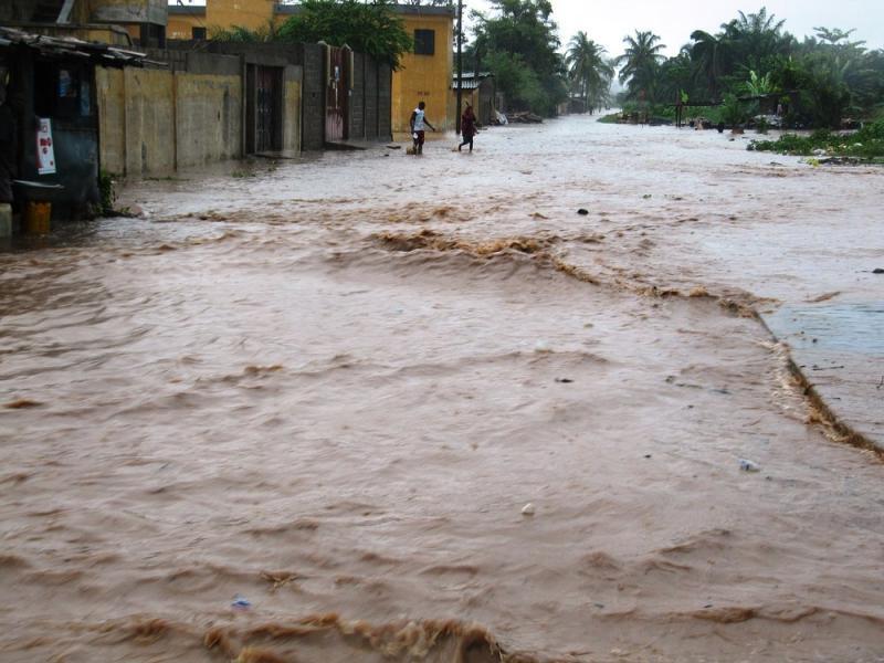 Dernière minute : En cours d'évacuation vers Dakar, Samba Boubou Sow, 70 ans, noyé par les eaux de pluies