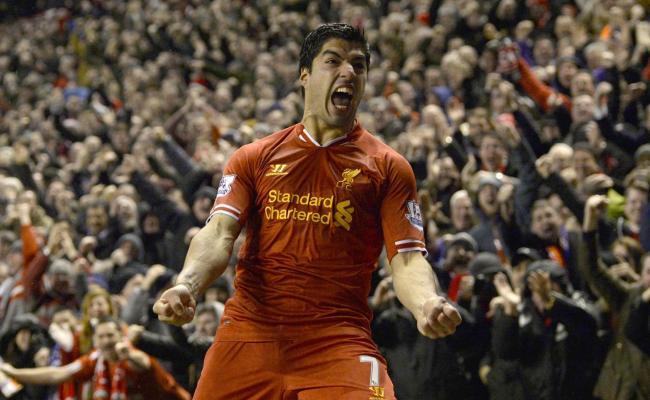 Transfert : Suarez au Barca, c'est fait !